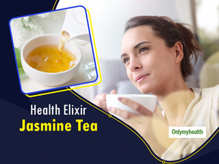 Is <strong>Jasmine</strong> Tea Good For Health? Read 10 <strong>Benefits</strong> That This Scented Tea Provides