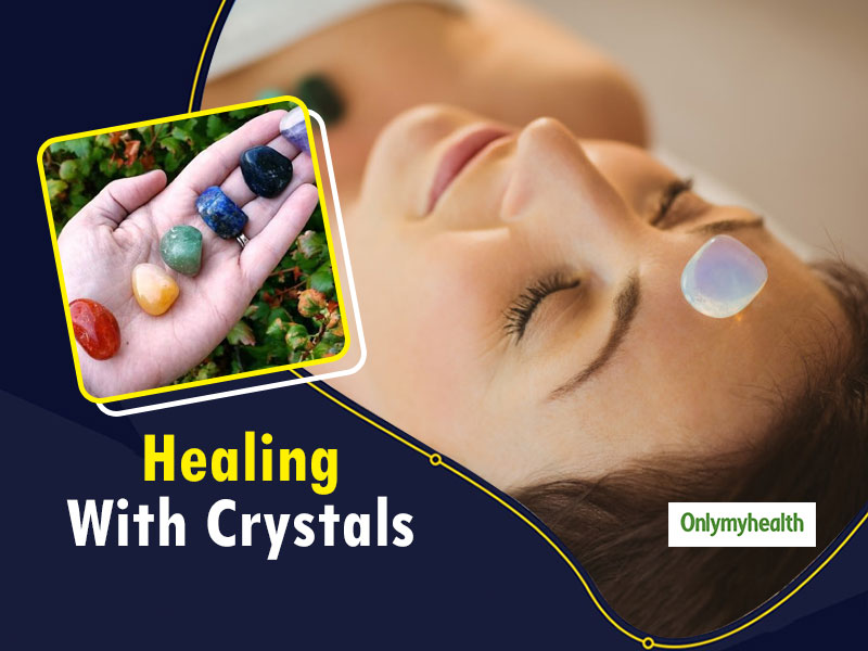 5 Common Myths About Healing Crystals You Should Stop Believing Now