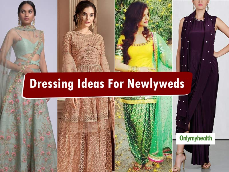 Lohri 2020: Styling Tips For NewlyWeds To Perfect Their First Lohri Celebration Looks
