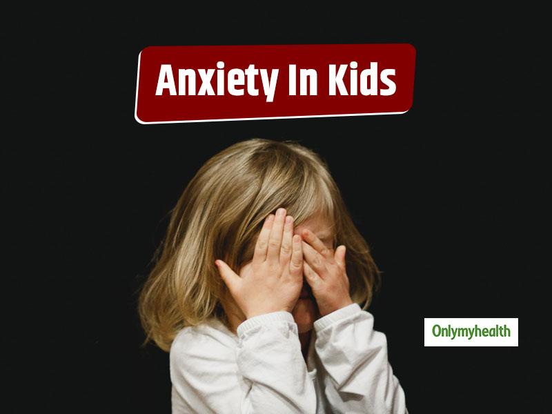 Does Your Child Behave Differently In Public? He/She Might Be Suffering From Anxiety