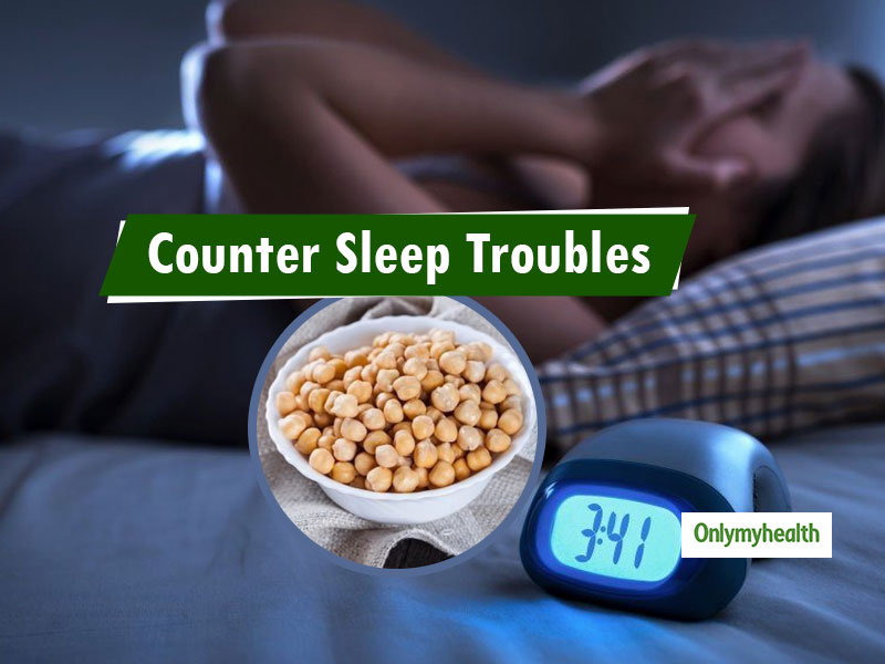 Good For Your Sleep: Having Sleep Troubles? These Dietary Additions Can Help You Sleep Better