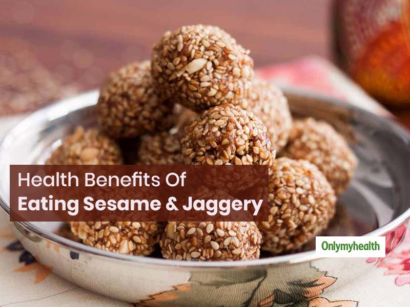 Makar Sankranti Special: Know The Health Significance Of Til(Sesame) and Gud(Jaggery)