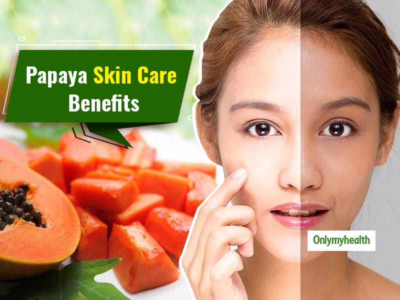 DIY Papaya For Skin Care At Home: Here Are Top 5 Benefits