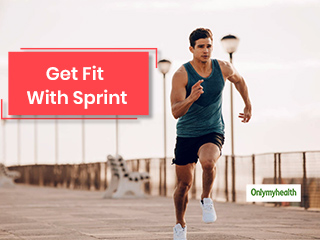 Best Sprint Workouts For Beginners To Burn <strong>Calories</strong> And Boost Metabolism