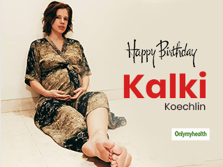 Happy <strong>Birthday</strong> Kalki Koechlin: The Actress Flaunts Her Baby Bump And Plans To Go For Water Birth