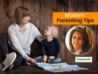 Modern <strong>Parenting</strong>: Raise Your Kids Right By Following These Simple Tips By A <strong>Parenting</strong> Expert