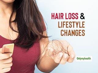 These 5 Lifestyle Changes Are Essential To Control <strong>Hair</strong> <strong>Fall</strong>