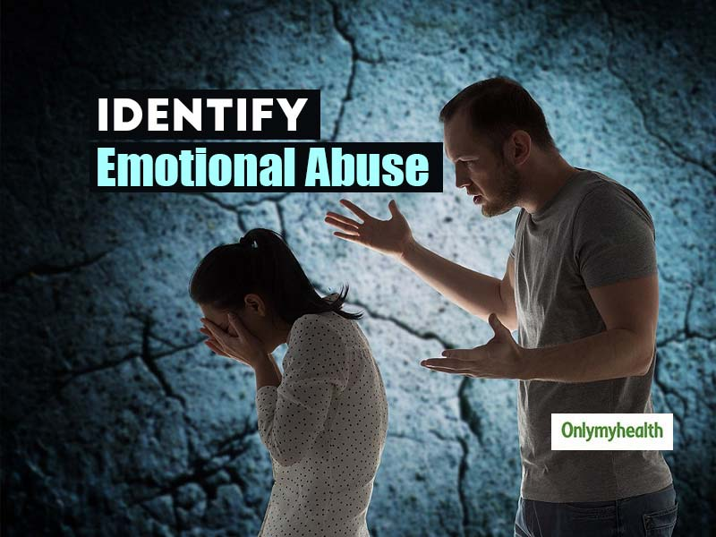 Are You Being Emotionally Abused By Your Partner? Watch Out For These 5 Signs