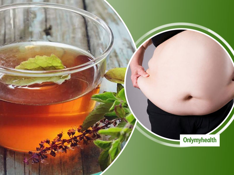 How To Make Tulsi Green Tea For Weight Loss?