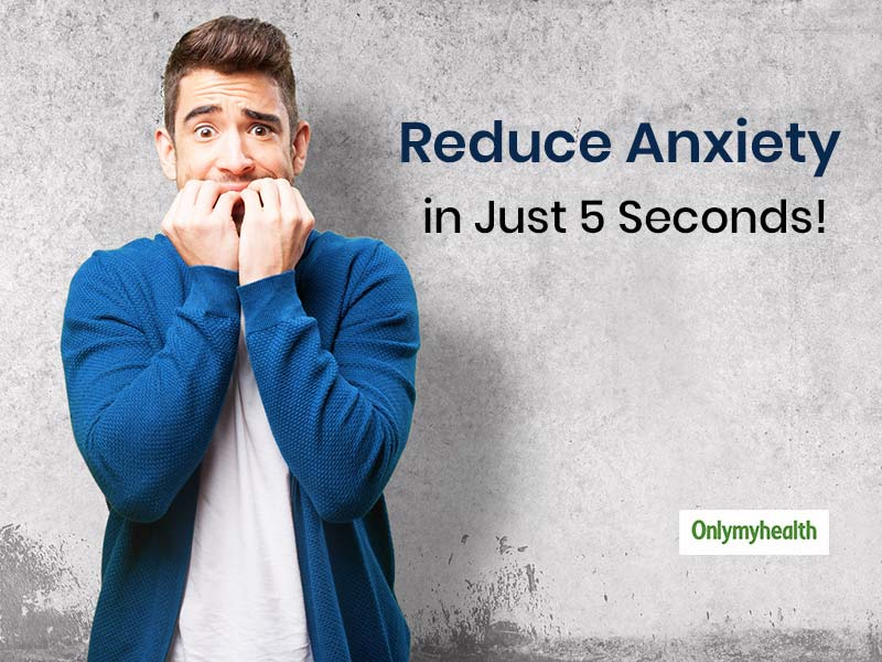 Anxiety Relief In 5 Seconds: Try These Crazy But Life-Saving Tricks To Relieve Anxiety