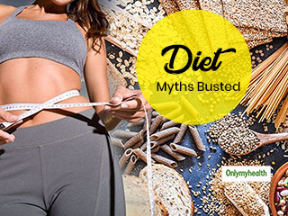 Diet Myths: Dietitian Srishti Arora Busts Some Famous <strong>Dieting</strong> Myths