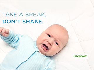 Do You Shake Your <strong>Child</strong> For Fun? Think Twice Before Doing So As It Can Lead To Shaken Baby Syndrome