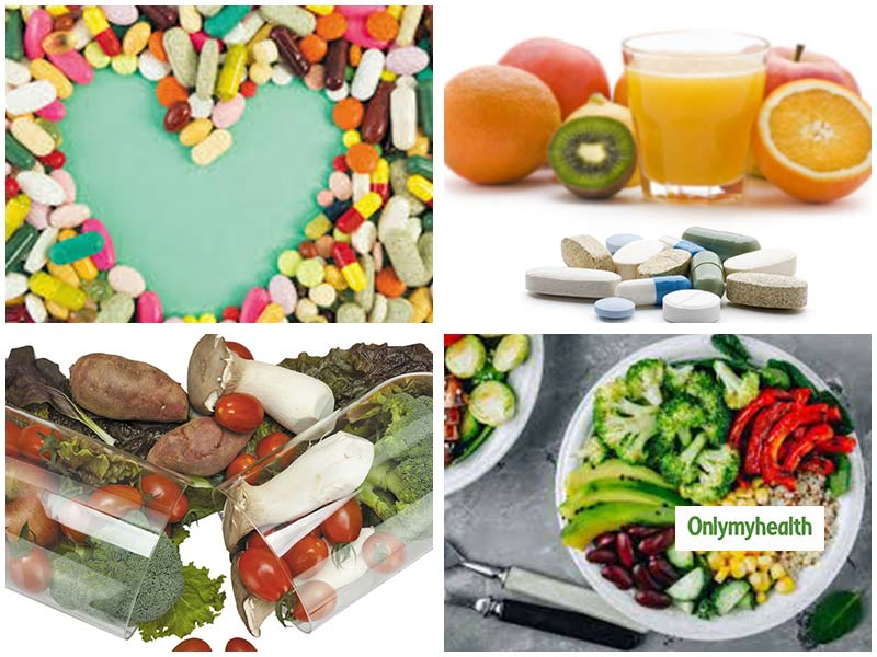 Best Nutrition Supplements: Boost Your Health With Vitamins And Other Essential Minerals