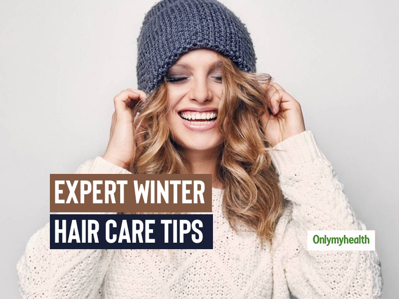 Winter Hair Care: Hair Expert Ritu Deswal Tells All About Winter Hair Care