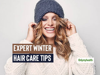 Winter <strong>Hair</strong> Care: <strong>Hair</strong> Expert Ritu Deswal Tells All About Winter <strong>Hair</strong> Care