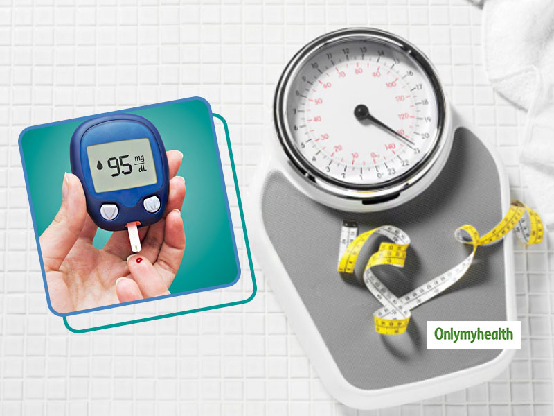 6 Fail-Proof Tips To Lose Weight If  You Have Type-2 Diabetes