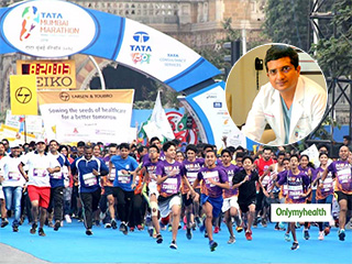 Mumbai Marathon 2020: How Can You Reduce The Risk Of A <strong>Heart</strong> <strong>Attack</strong> During It?