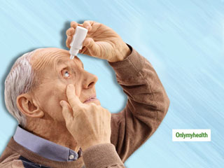 <strong>Eye</strong> Flu In Old Age: Know What Are Its Common Symptoms