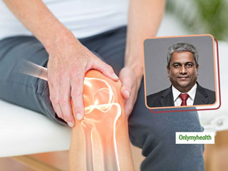 Arthritis Can Be Tackled By Maintaining A Proper Lifestyle, Says Dr Reddy