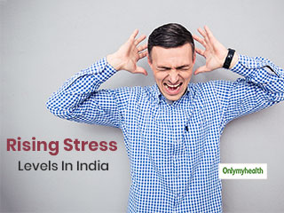 About 89 Per Cent Population in India Is Suffering From Stress, Says Research