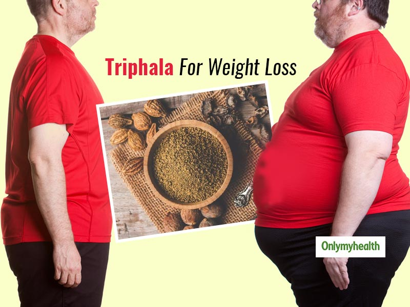 Triphala Is The Miraculous Mixture For Weight Loss, Tips To Include It In Your Diet