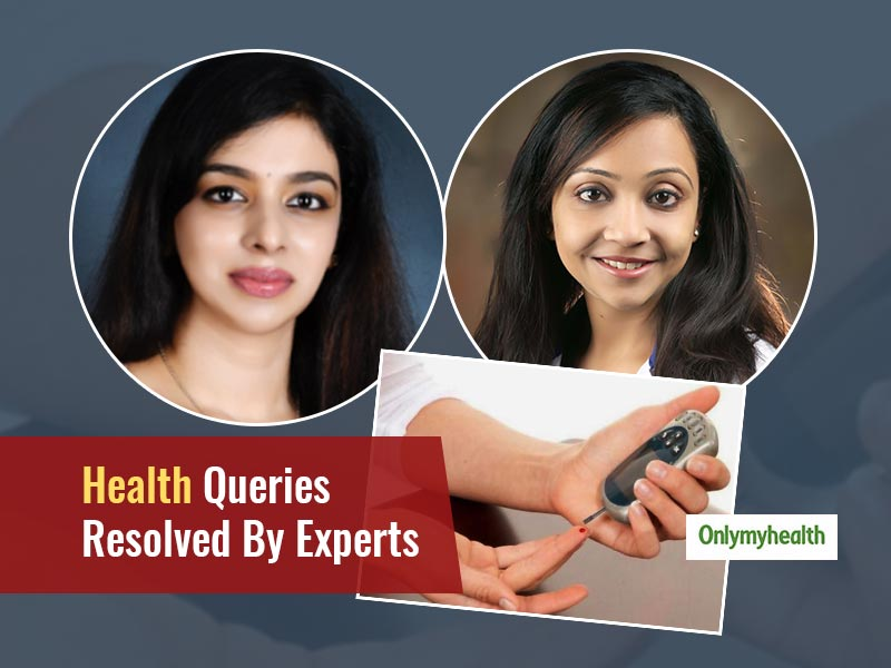 QnA: Here Are Your Health Queries Resolved By Health Experts