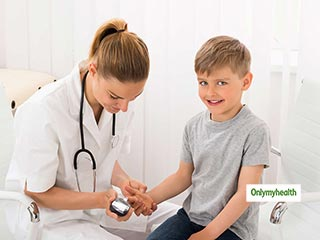 Learn All About The Symptoms Of Diabetes In Children