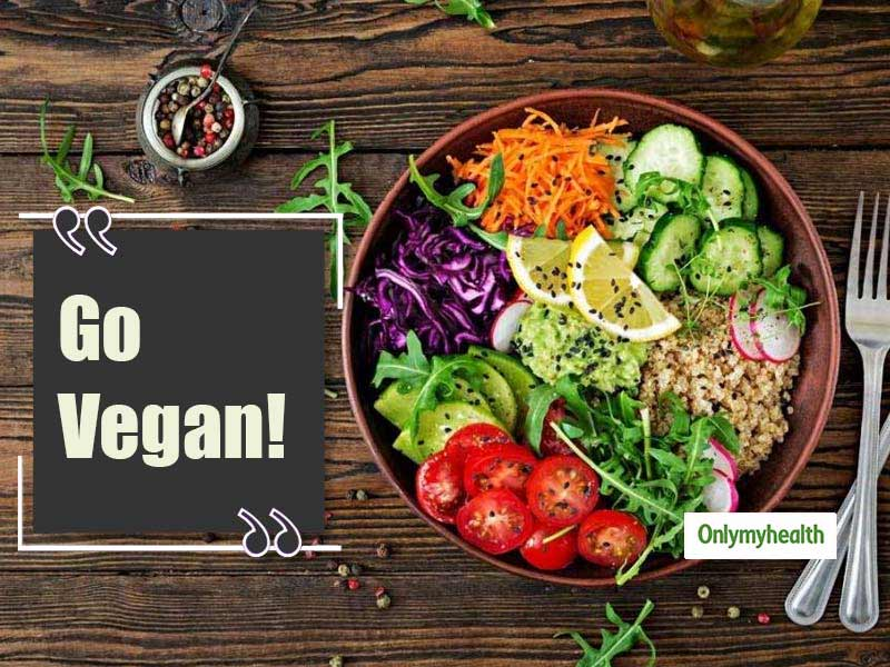 5 Health Benefits Of Being A Vegetarian