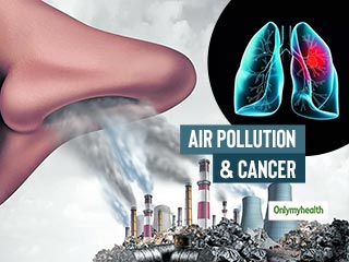 Air Pollution Can Lead To Lung Cancer, Says This Senior Oncologist