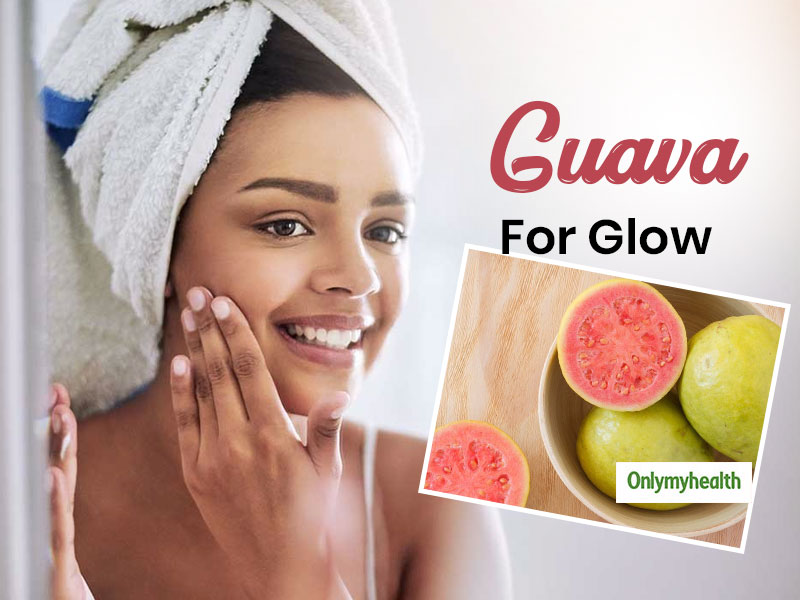 Guava for Glow: Guava Face Pack Is The One-Stop Solution To Your Skin Problems