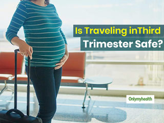 Travelling In Pregnancy? Know These Important Points Before Packing Your Bags