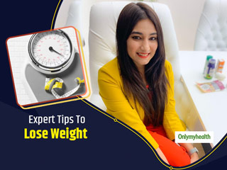 Dietician Swati Bathwal Talks About The Top 5 <strong>Ways</strong> To <strong>Lose</strong> <strong>Weight</strong>