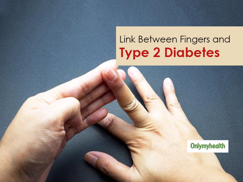 Difficulty In Moving Fingers Can Be An Early Sign Of Type-2 Diabetes, Seek Immediate Treatment