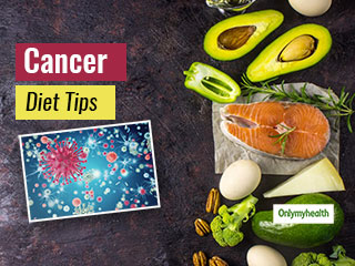 World Cancer Day 2020: Cancer Prevention Diet, As Told By <strong>Nutritionist</strong> Soumita Biswas