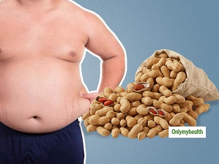 Is Eating <strong>Peanuts</strong> Good For Weight Loss?
