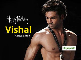 Happy Birthday Bigg Boss 13 Contestant Vishal: Fitness Secrets Of Well Sculpted Body And Good Looks