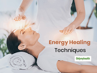 A Guide To The 5 Most Effective <strong>Energy</strong> Healing Alternative Therapies