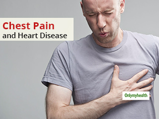 <strong>Angina</strong> Can Be A Warning Sign Of An Underlying Heart Disease, Know Details
