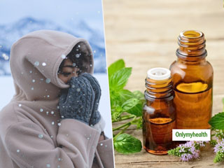 Winter 2020: Amazing Benefits Of <strong>Essential</strong> Oils In This Season