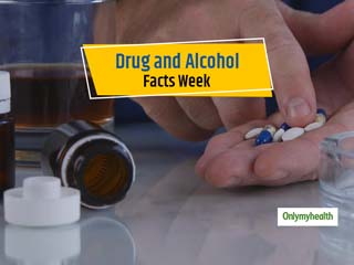 National Drug and Alcohol Facts Week: Shatter The Myths About Drug And Alcohol Use
