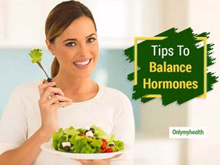 5 Natural Home Remedies To <strong>Balance</strong> <strong>Hormones</strong>