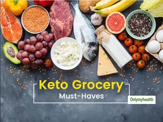 Add To Cart These Ultimate Grocery Items For Keto Regime