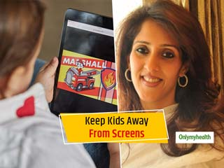 <strong>Tips</strong> For A Screen-Free <strong>Parenting</strong> By Expert Jyotika Bedi