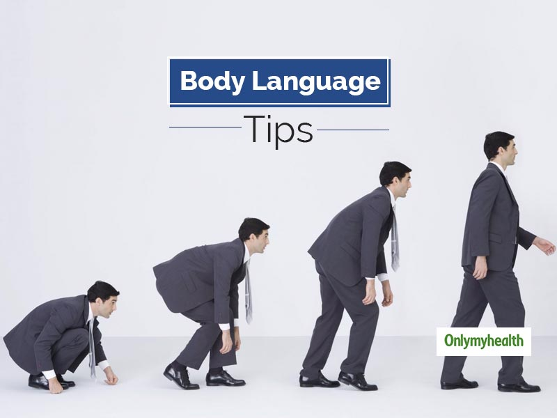 Learn These Important Things About Body Language