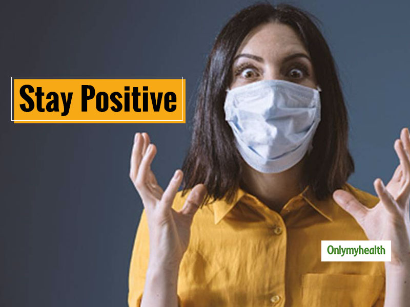 Ten Things To Keep Calm And Positive During The Pandemic