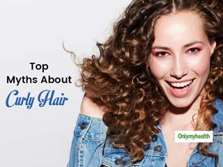 Bursting 5 Curly Hair Myths That Might Be Damaging Your Hair