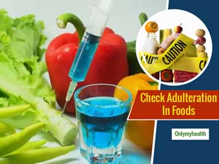 Are You Eating Adulterated Vegetables? Do These Tests To Check Adulteration