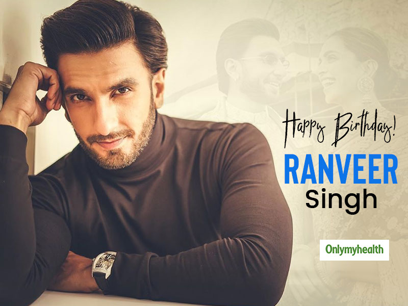 Ranveer Singh Birthday: These Qualities Of Ranveer Make Him An Ideal Husband. Know How To Become One