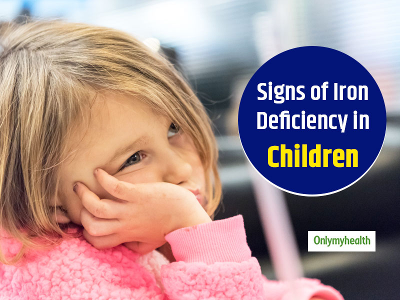Tips For Parents To Prevent and Treat Iron Deficiency In Children