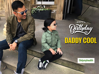 Happy Birthday MS Dhoni: Takeaways From Dhoni's Relationship With His Daughter Ziva That Makes Him Daddy Cool